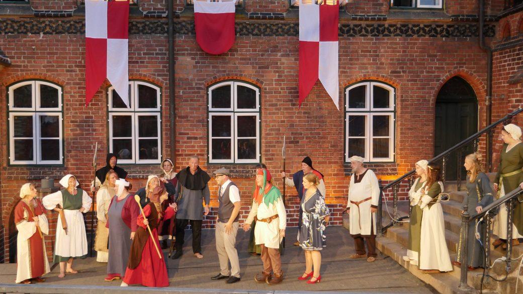Eulenspiegel-Festspiele 2018 - Kathrin Thomann