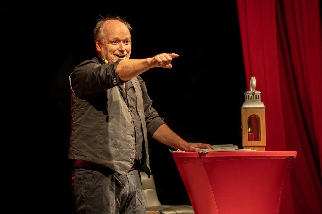 Martin Maier-Bode; Foto: © Jens Butz