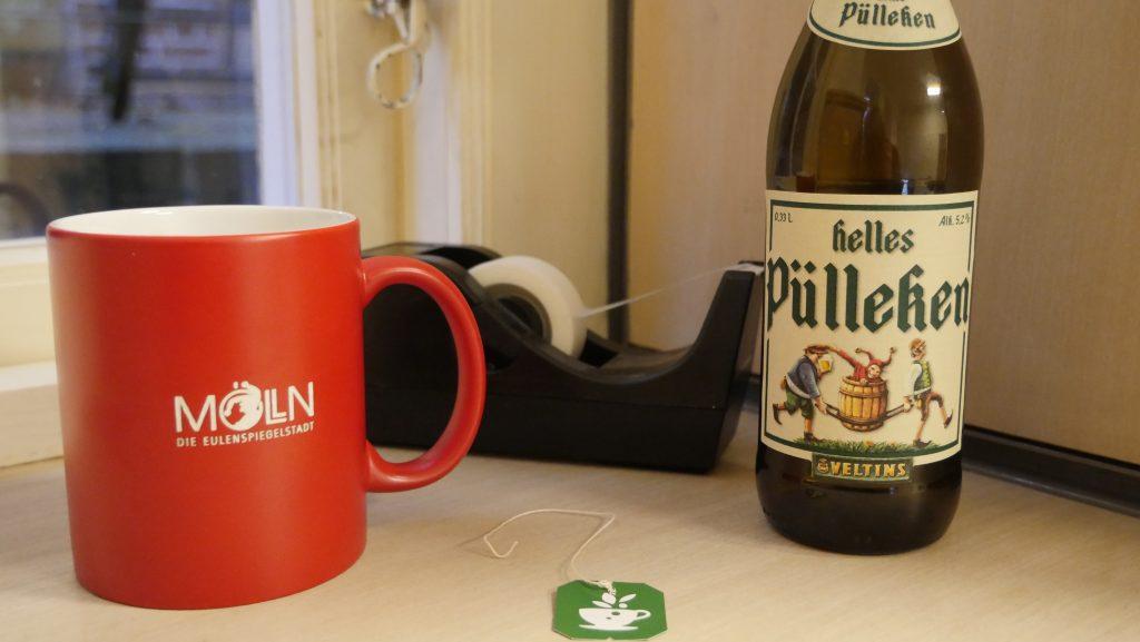 Tills Tee oder so; Foto: © Kathrin Thomann