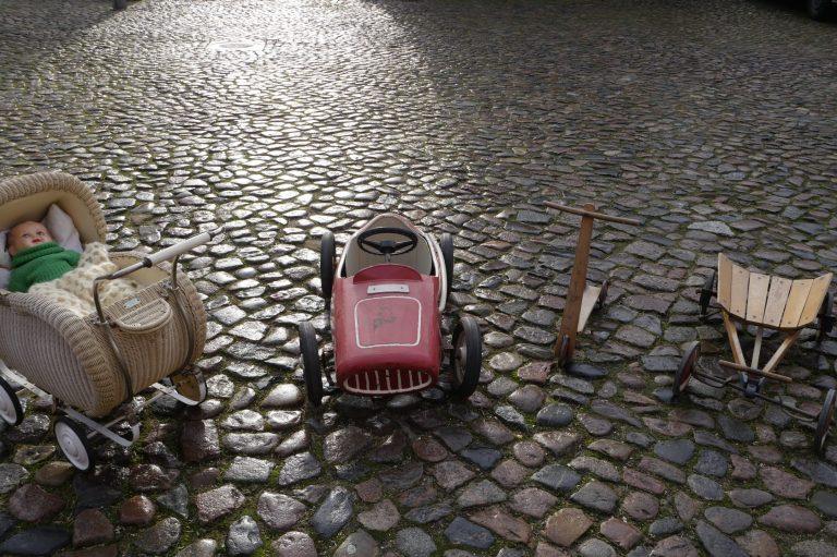 Lieblingsstücke aus dem Möllner Museum – Kinderspielzeug