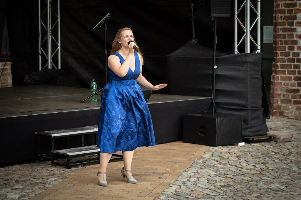 Valerie Koning; Foto: © Jens Butz