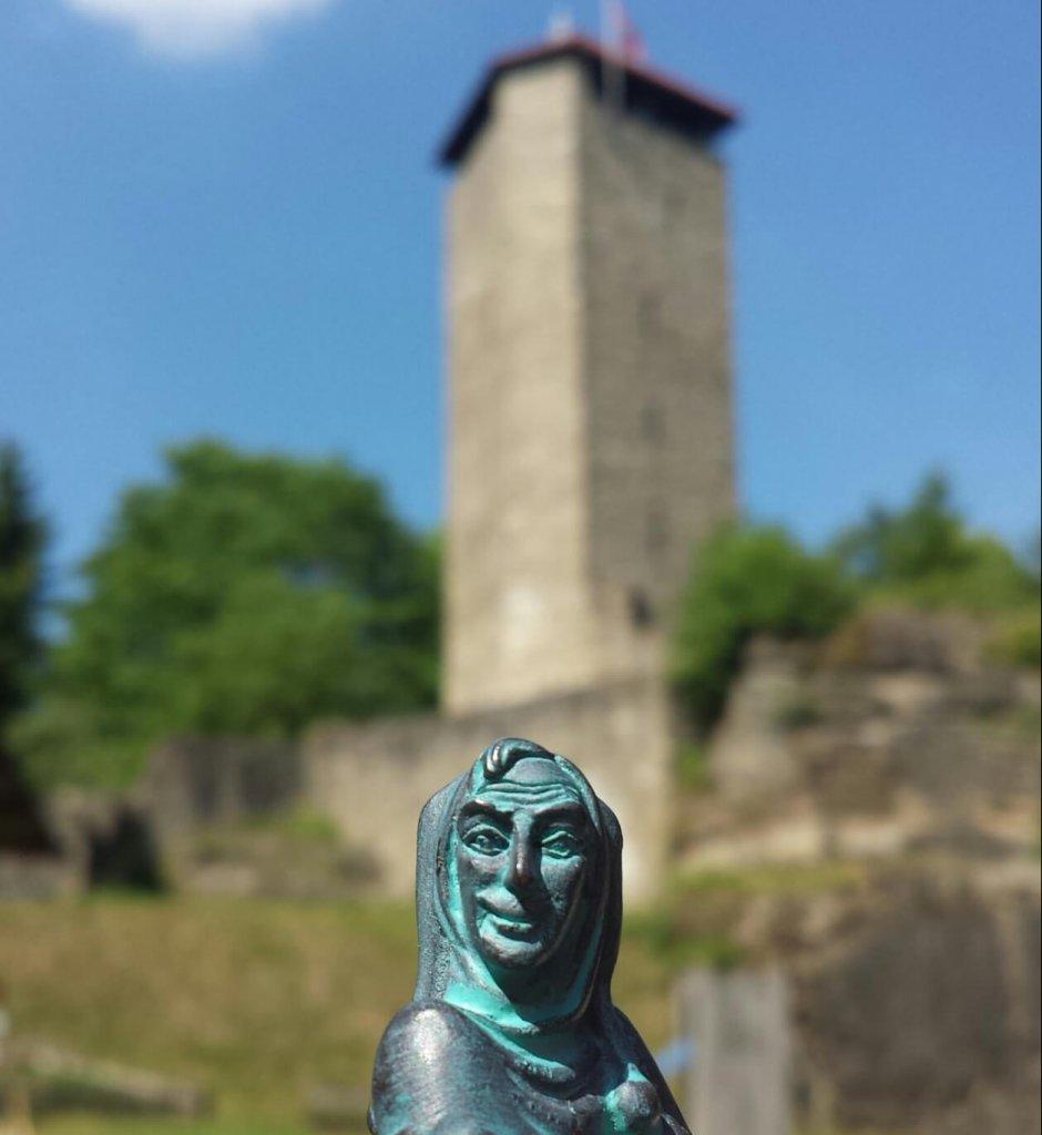 Altnußberg - Foto von Nadine