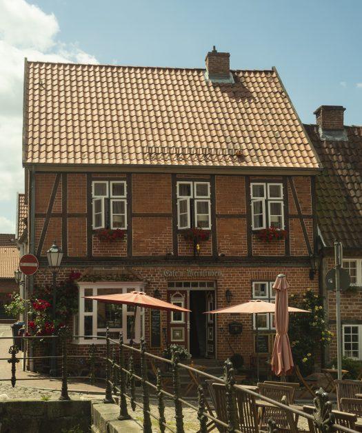 Altstadtcafe - Sven Kolb