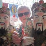 Ausflug in Vietnam