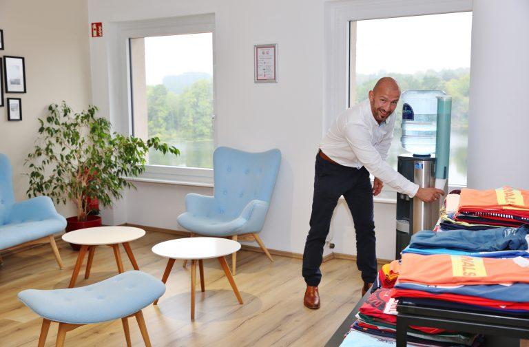 Beratung, Bekleidung, Berufung – und mit Mölln verbunden im Hier und Jetzt