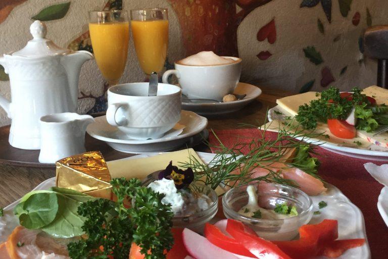 Frühstücks-Check: Café am Markt