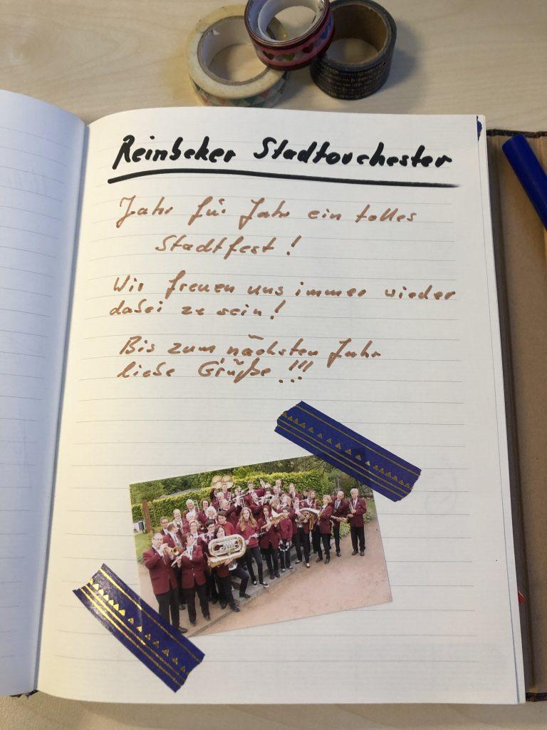 Reinbeker Stadtorchester
