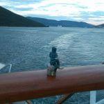 Till auf dem Weg nach Kotor