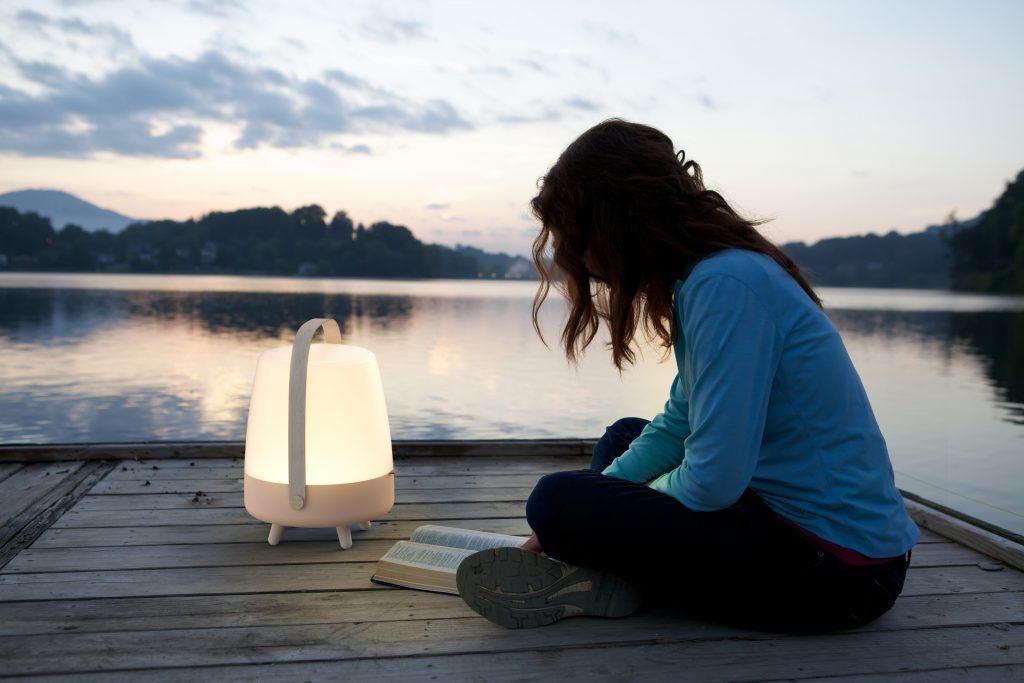 lauschiges Licht; Foto: © Kooduu