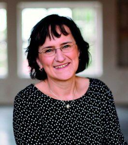 Regine Herrmann - Franzi Schädel