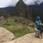 Till Eulenspiegel am Machu Picchu
