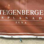 Till im Steigenberger Esplanade in Jena