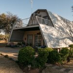 Tills neue Heimat in Südafrika - eine kleine Farm in der Nähe von Rustenburg