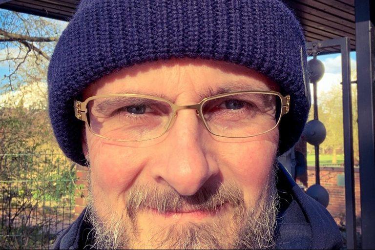 Sebastian Exner ist ab April neuer gärtnerischer Leiter des Kurparks